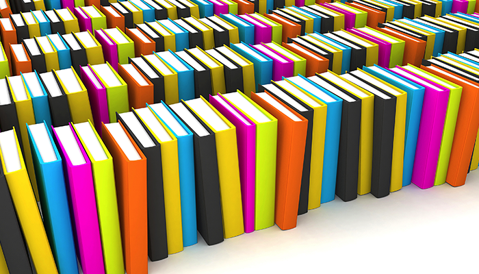 Book Shopping? Buy These Books!