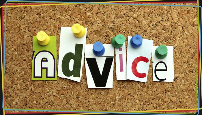 Do You Want My Advice?