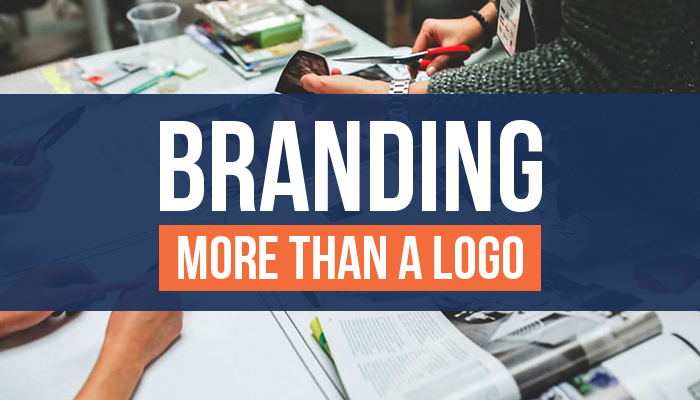 Branding – More than a Logo