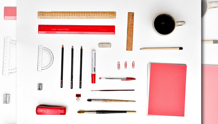 6 Tips for Staying Organized and Working Efficiently