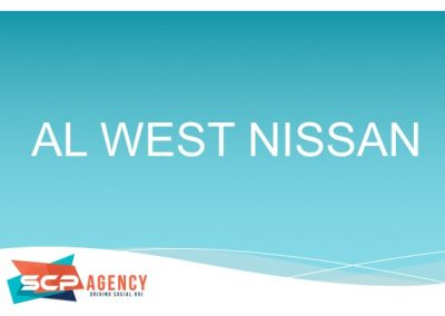 Al West Nissan