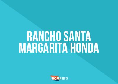 RANCHO SANTA MARGARITA HONDA