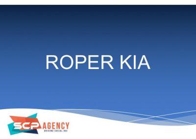 ROPER KIA