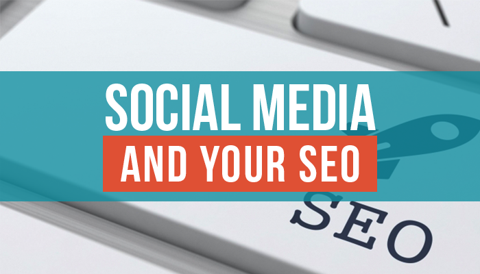 Social Media and Your SEO